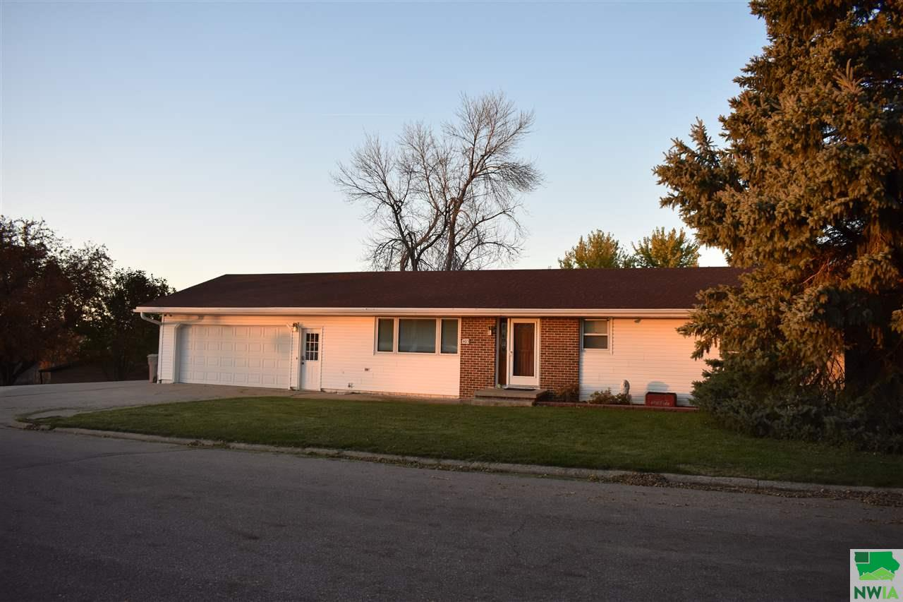 Property for sale at 403 E Oak, Lawton,  IA 51030