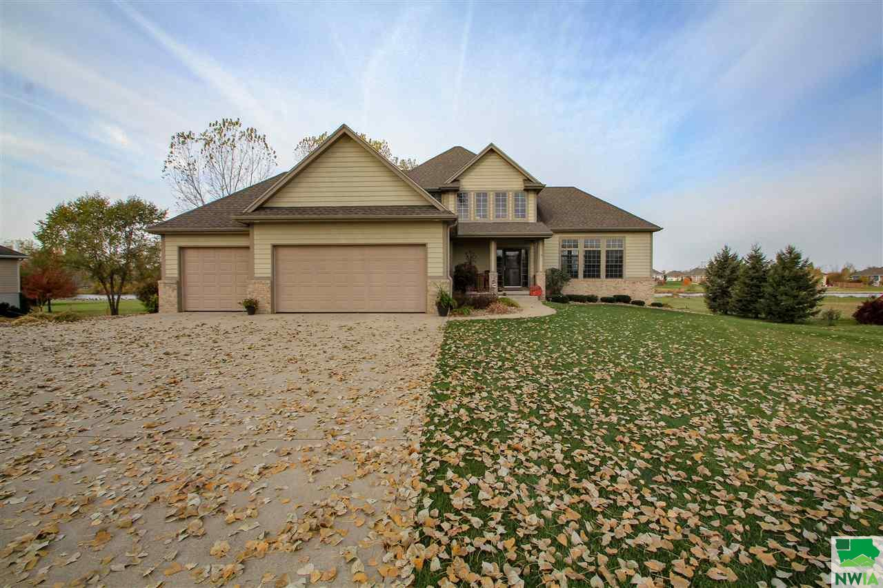 Property for sale at 959 Wynstone Drive, Jefferson,  SD 57038