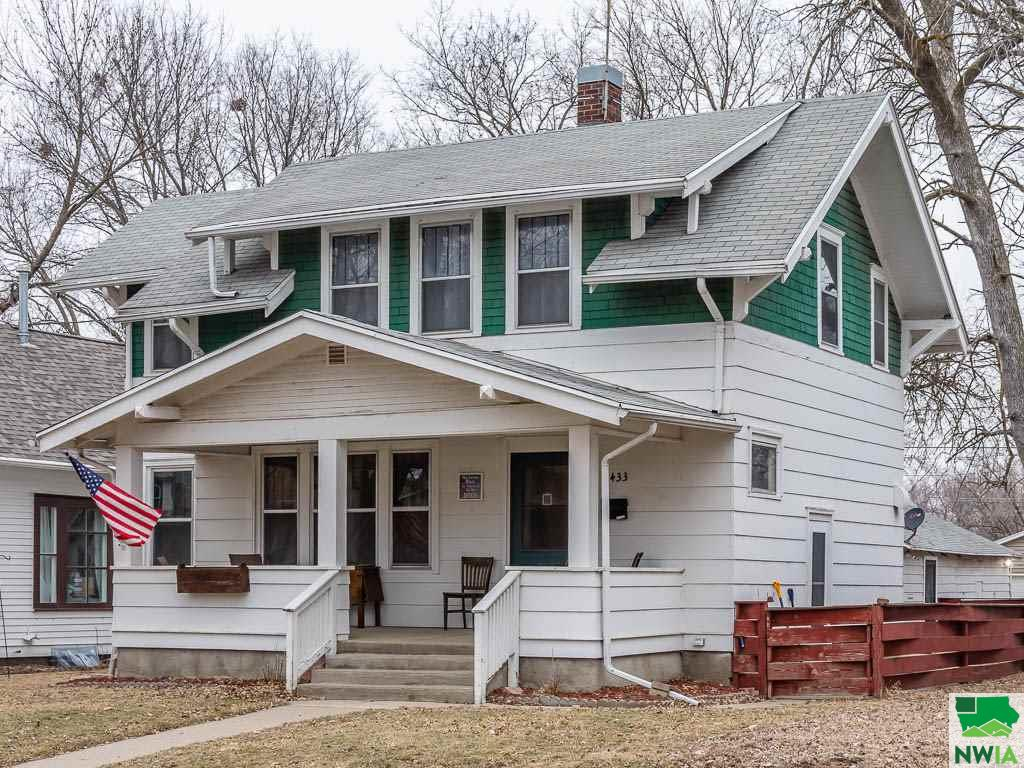 Property for sale at 3433 6th Ave, Sioux City,  IA 51106
