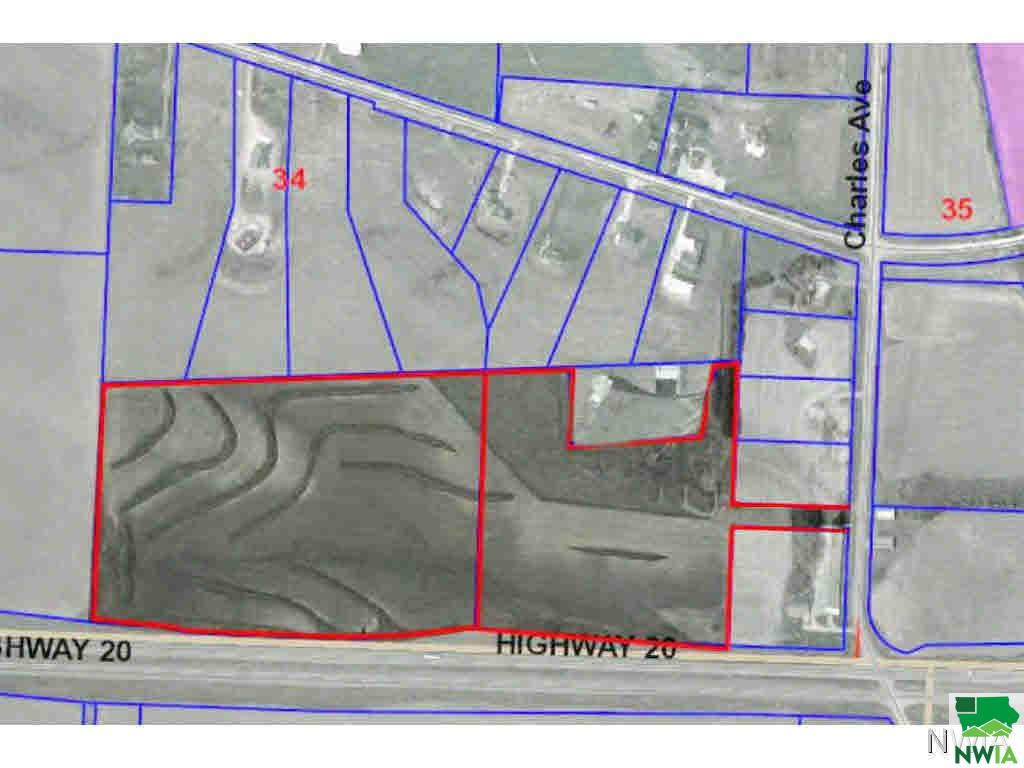 Property for sale at 1700 Highway 20, Lawton,  IA 51030