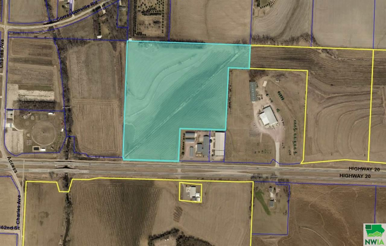 Property for sale at 1800 Block Of Hwy 20, Lawton,  IA 51030