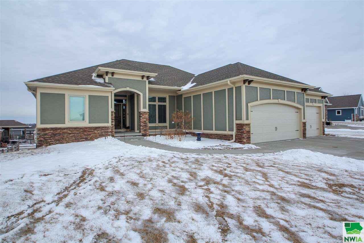 Property for sale at 6728 Kokopelli Place, Sioux City,  IA 51106