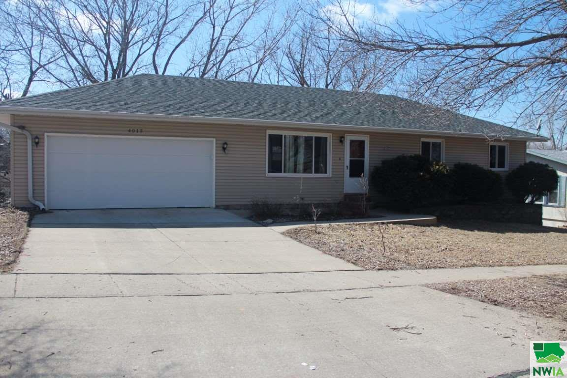 Property for sale at 4013 Teton Trace Unit: -, Sioux City,  IA 51104
