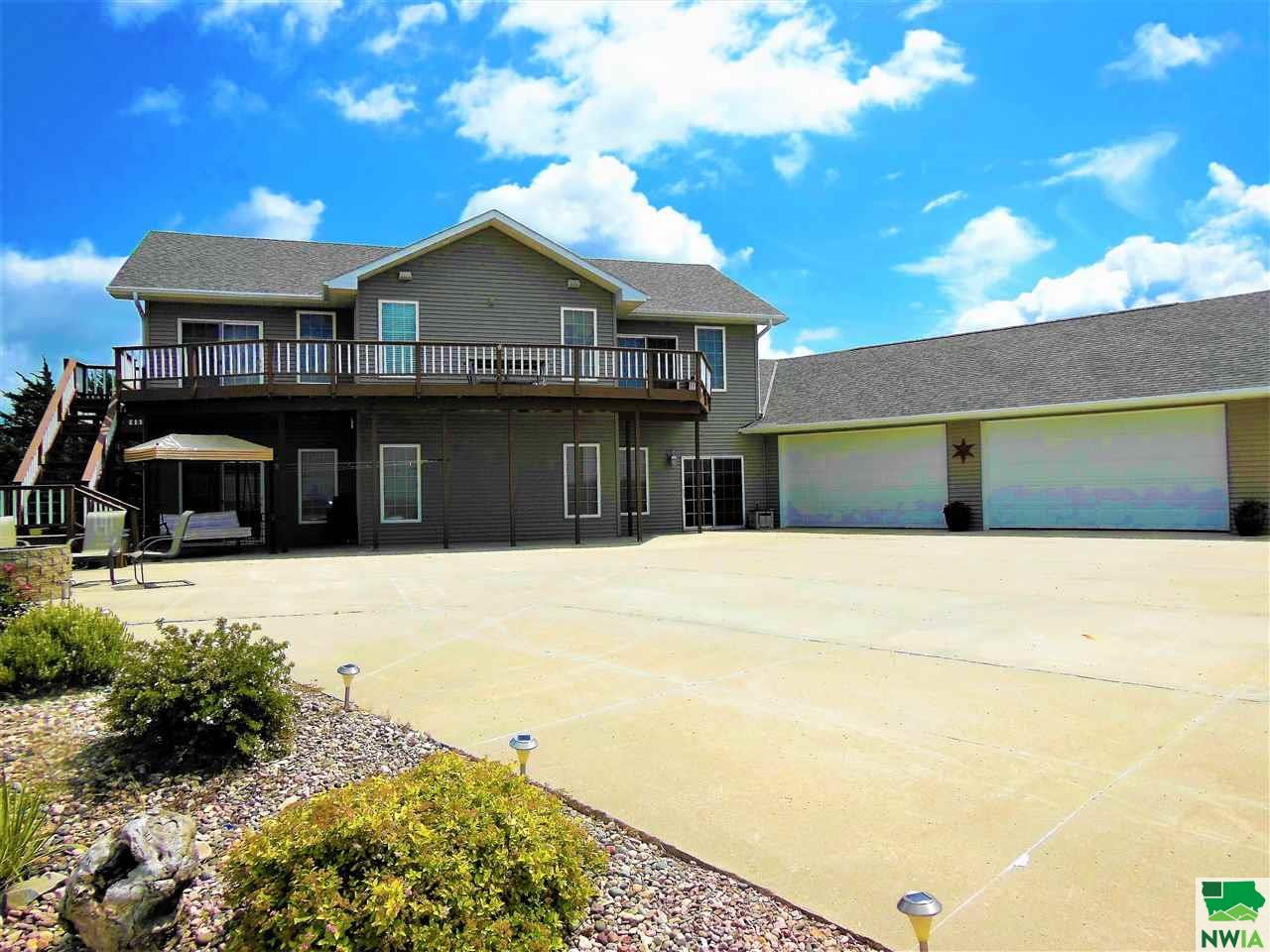 Property for sale at 4 Elk Circle, Crofton,  Nebraska 68730