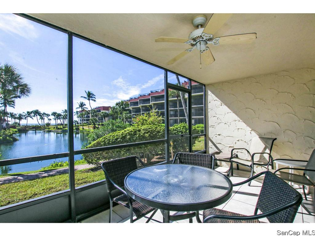 2445 WEST GULF DR #C-4, Sanibel, FL 33957