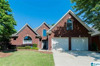 6039 Waterside Drive · Hoover, AL 35244