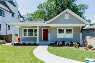 1405 Clermont Drive · Homewood, AL 35209