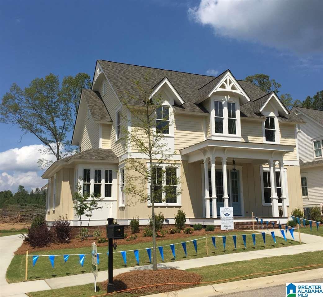 Birmingham alabama homes for sale birmingham mls for Alabama home builders