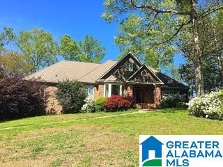 3680 LAKEFRONT CIR, SOUTHSIDE, AL 35907