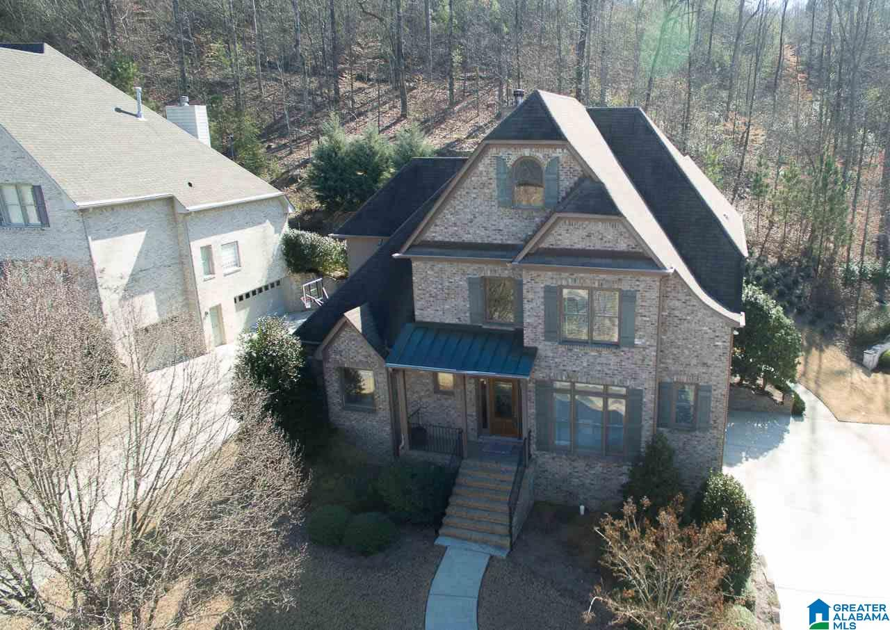2410 HUNTINGTON GLEN DR, HOMEWOOD, AL 35226