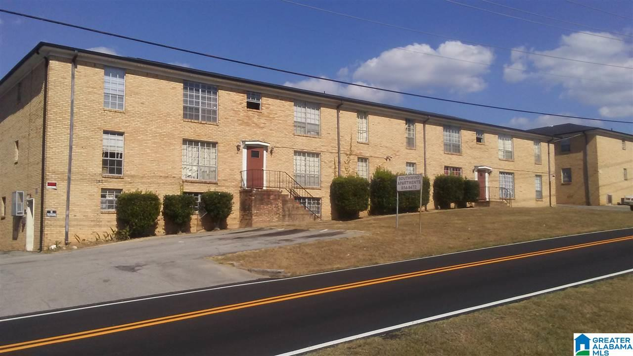 154 NW 25TH ST NW, CENTER POINT, AL 35215