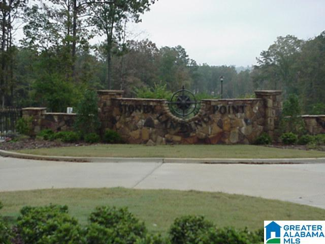 Lot 5 STONEY POINT RD #5, DOUBLE SPRINGS, AL 35553
