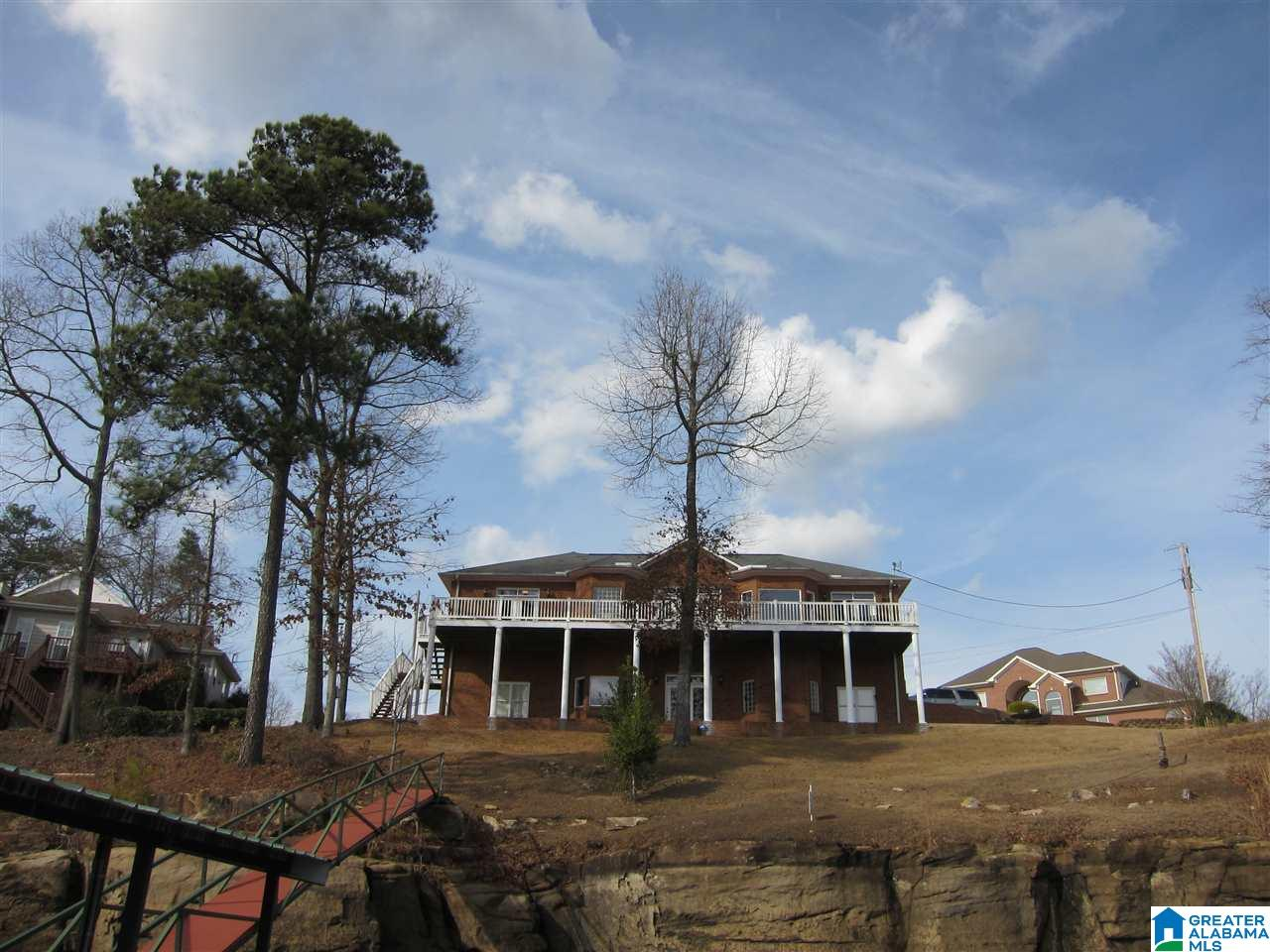 142 BLUFF POINTE DR, ARLEY, AL 35541