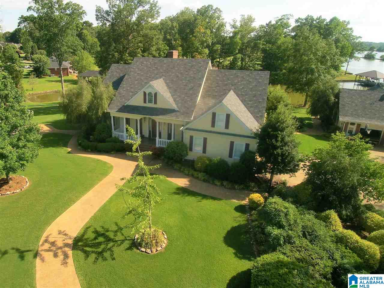 2576 WHITE OAK DR, SOUTHSIDE, AL 35907