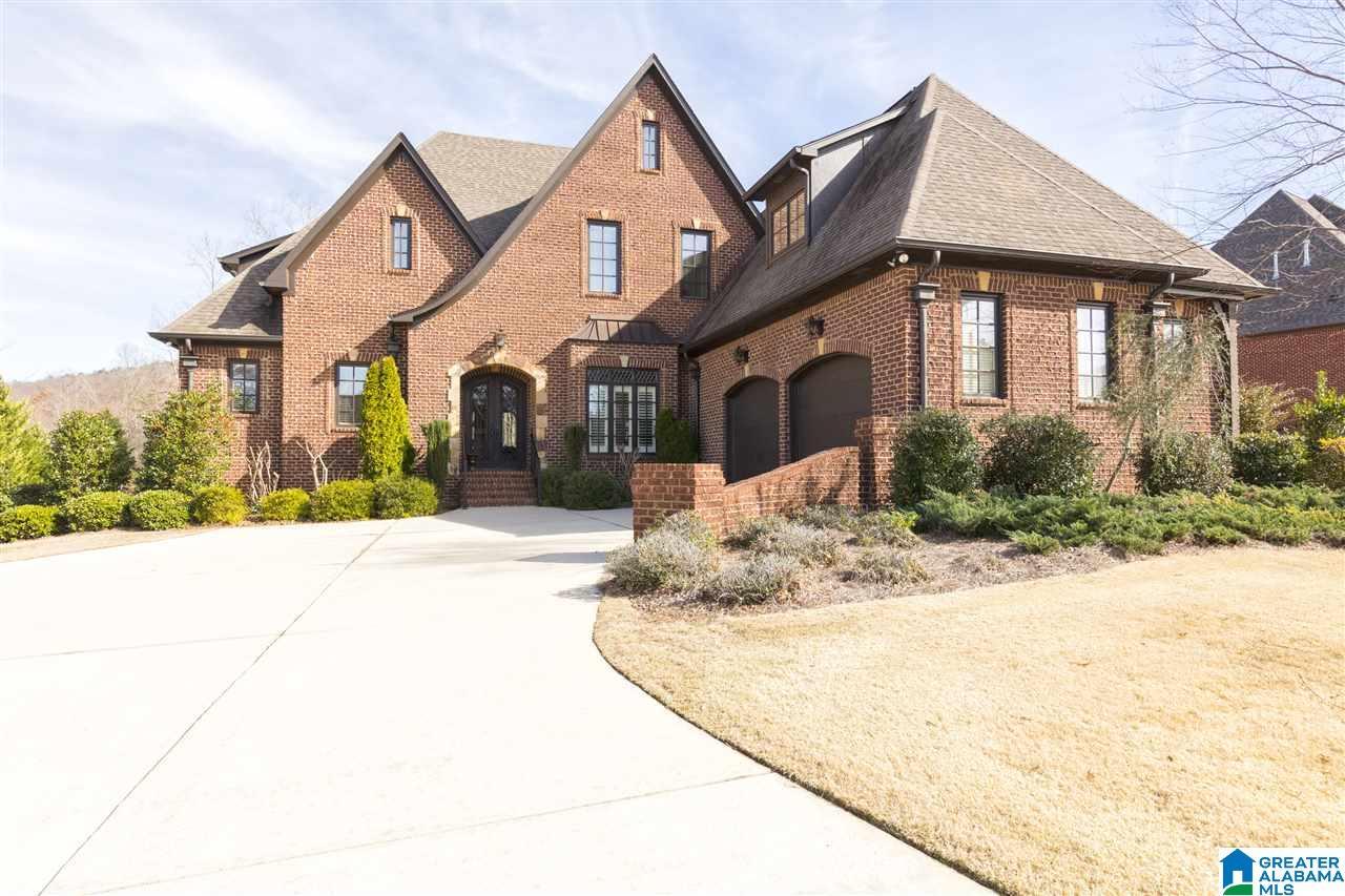1287 Legacy Dr Birmingham Al Listing Lah Real Estate
