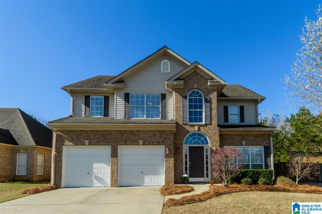 4000 Old Cahaba Pkwy