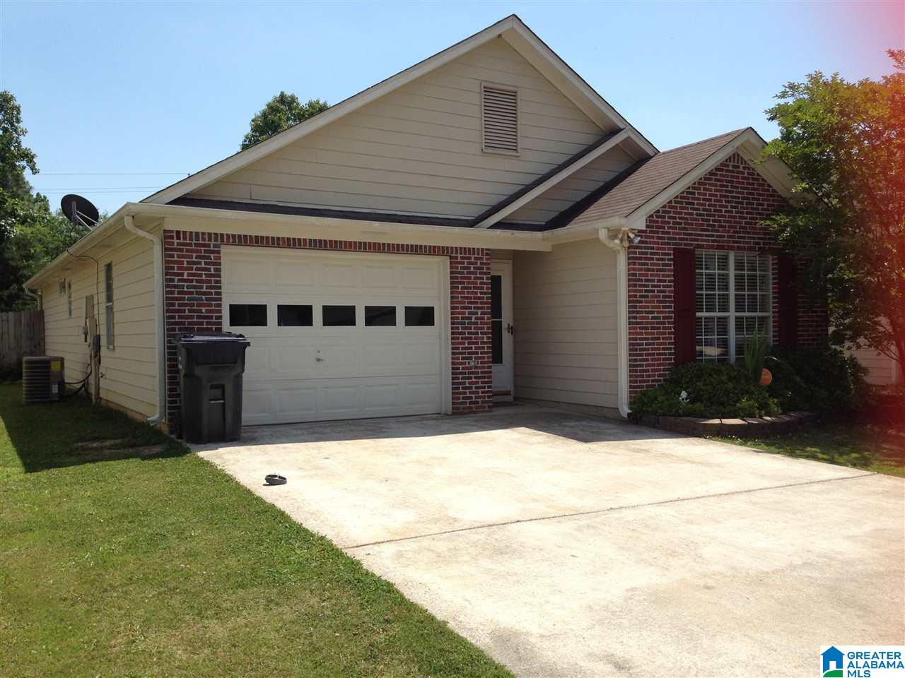 181 CARRINGTON LN, CALERA, AL 35040