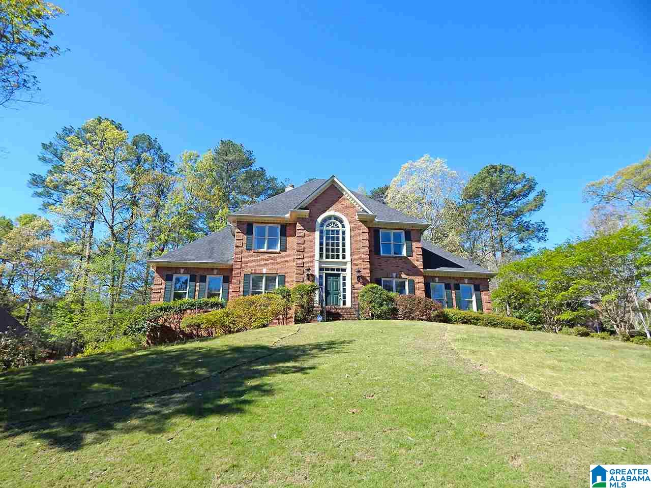 4030 WATER WILLOW LN, HOOVER, AL 35244
