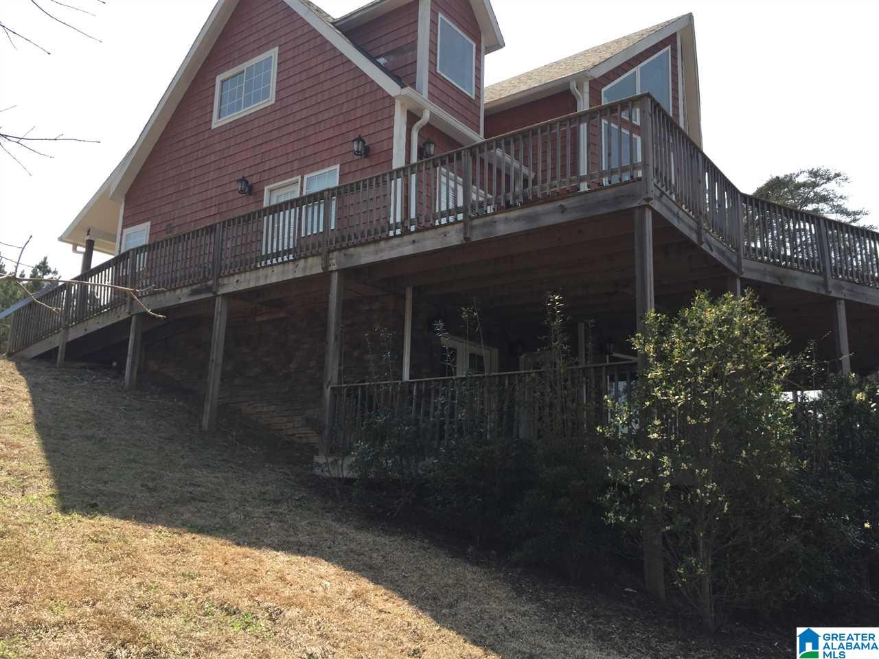 338 SIPSEY OVERLOOK DR, DOUBLE SPRINGS, AL 35553