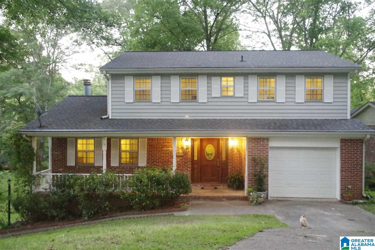 1533 Saulter View Rd