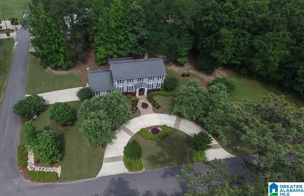 1615 BEECH HOLLOW LN, SOUTHSIDE, AL 35907