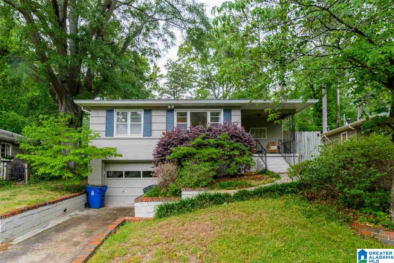 1718 WINDSOR BLVD, HOMEWOOD, AL 35209