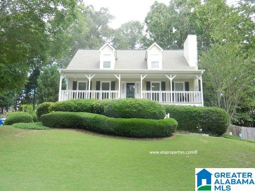 5009 LITTLE TURTLE DR, BIRMINGHAM, AL 35242