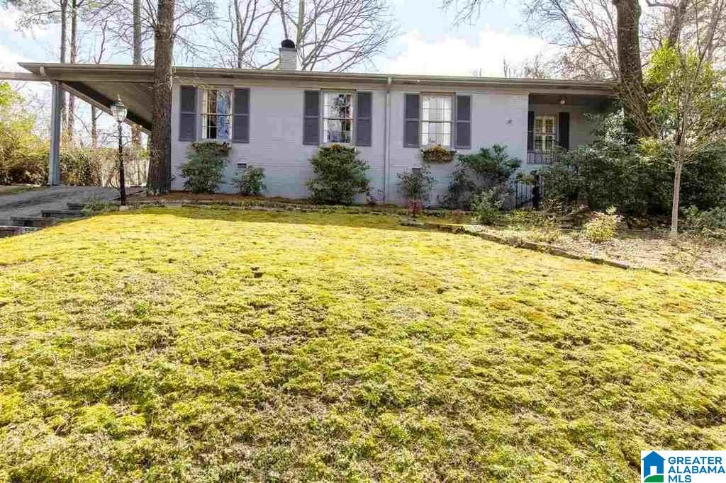 3929 FOREST AVE, MOUNTAIN BROOK, AL 35213