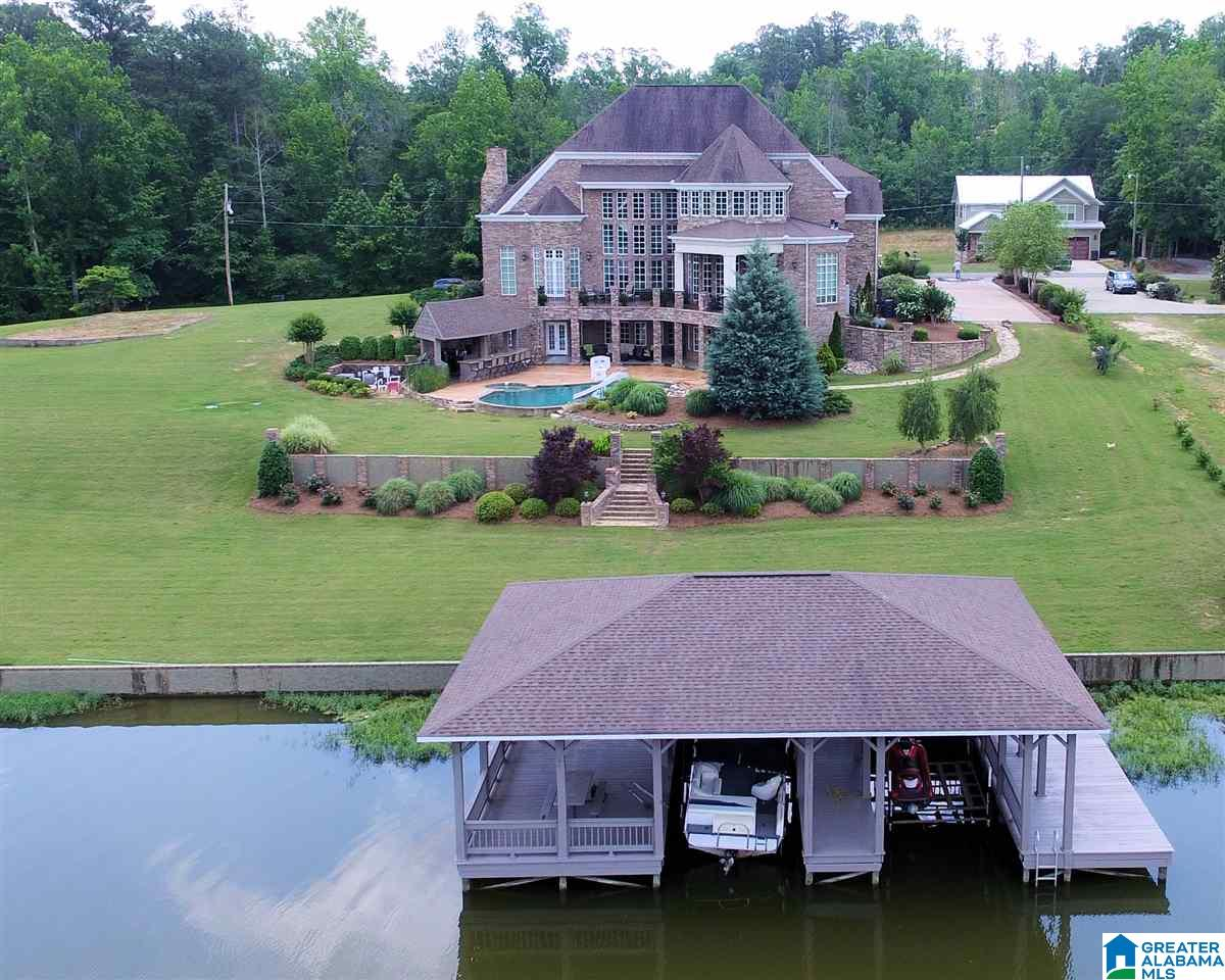 2400 SUMMERCHASE DR, SOUTHSIDE, AL 35907
