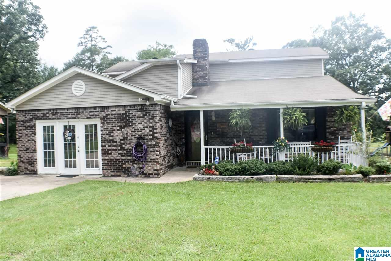 1252 HOLIDAY DR, SOUTHSIDE, AL 35907