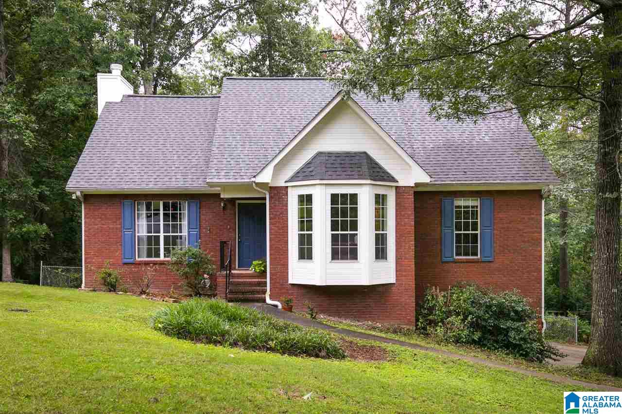 4059 BRENTWOOD DR, IRONDALE, AL 35210