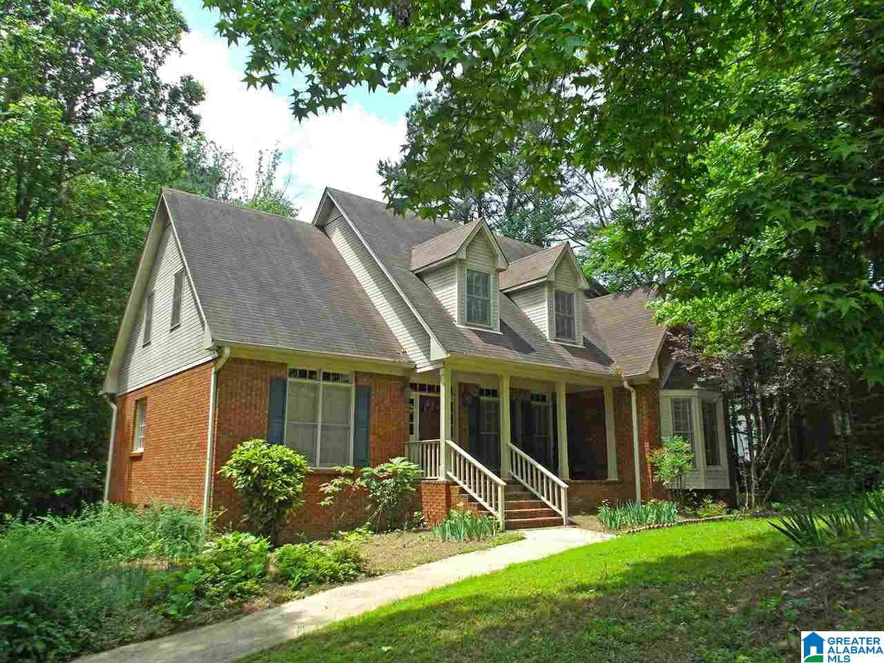 1671 SOUTHPOINTE DR, HOOVER, AL 35244