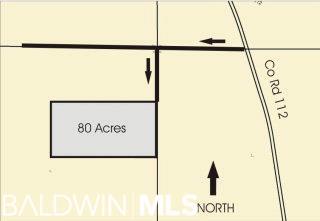 25001 Brady Mill Dam Road, Bay Minette, AL 36507
