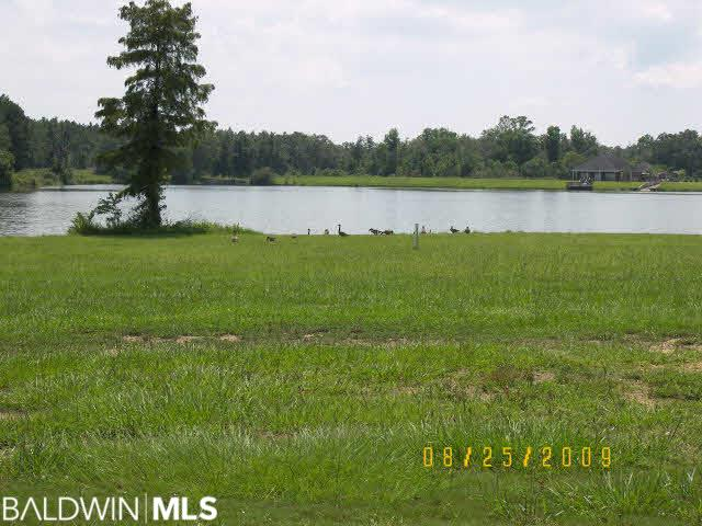 0 Edgewater Circle, Loxley, AL, 36551