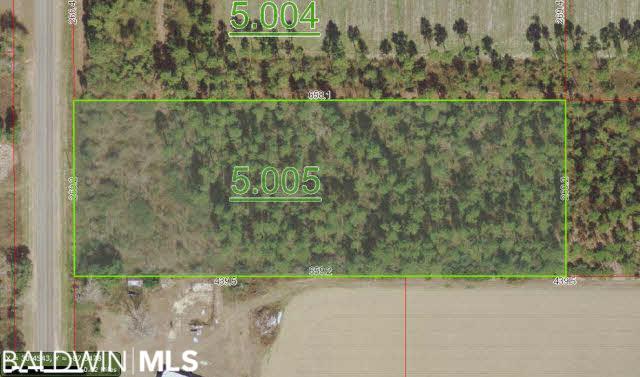 15726 County Road 95, Elberta, AL 36530