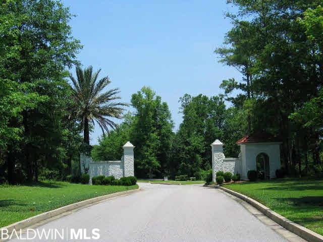 15 Viale Bellezza, Fairhope, AL 36532