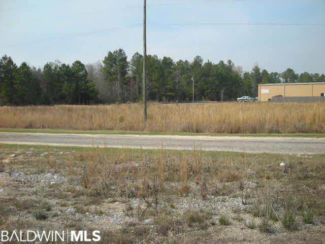 0 Industrial Park Dr, Brewton, AL, 36426