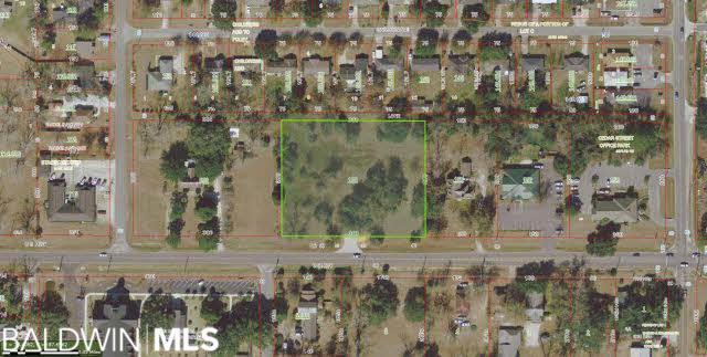 0 West Laurel Avenue, Foley, AL 36535