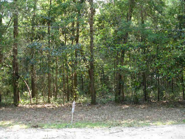 25 Twin Oaks Drive, Magnolia Springs, AL 36555