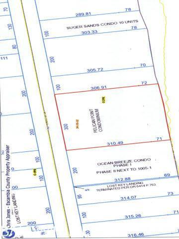 14621 Perdido Key Dr, Perdido Key, FL 32507