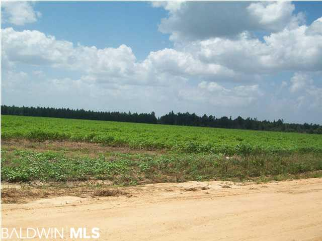 0 Three Mile Road, Atmore, AL 36502