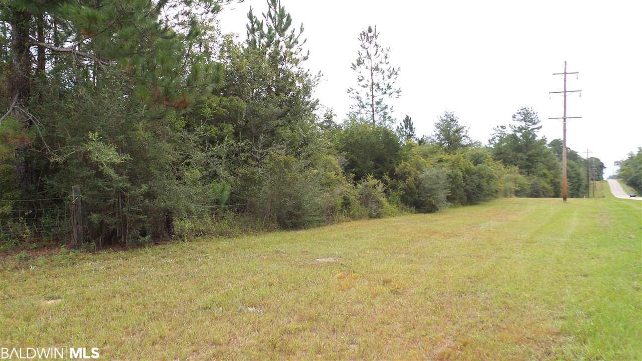 0 Highway 182, Jay, FL 32565