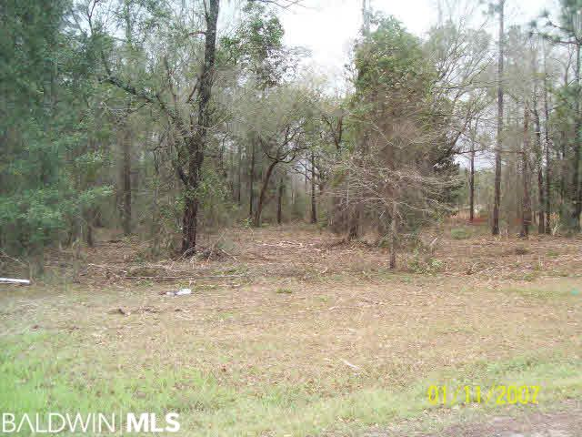 0 West 5th Street, Bay Minette, AL 36507