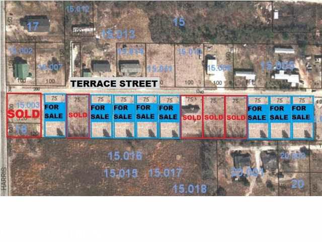1 Terrace Street, Atmore, AL, 36502
