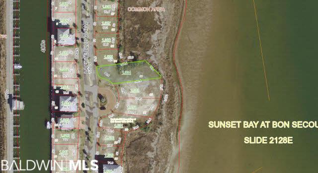 33 Lafitte Blvd, Gulf Shores, AL 36542