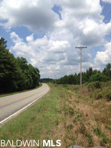 8948 Highway 59, Uriah, AL 36480