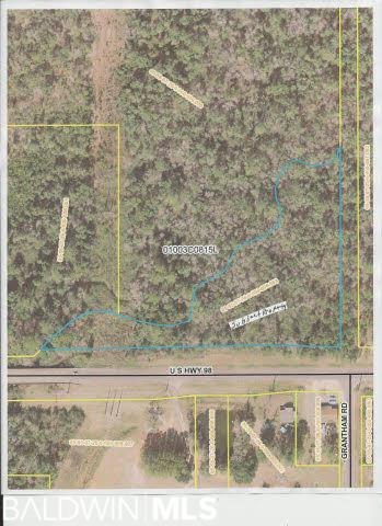 0 US Highway 98, Magnolia Springs, AL 36535