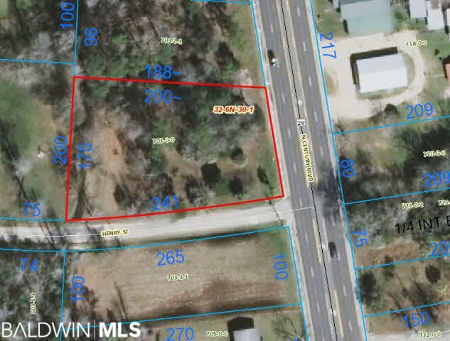 9200 North Century Blvd, Century, FL, 32535