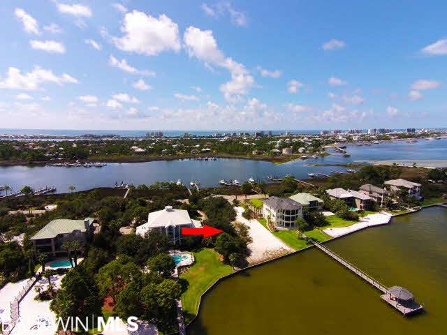 0 Peninsula Dr, Orange Beach, AL, 36561