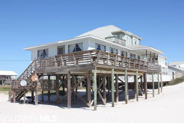 3586 East Ponce De Leon Court, Gulf Shores, AL, 36542